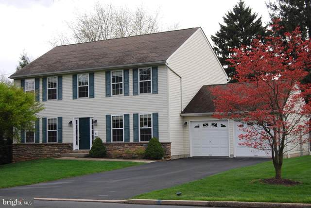 250 Olive Street, WARMINSTER, PA 18974 (#PABU524784) :: Sail Lake Realty