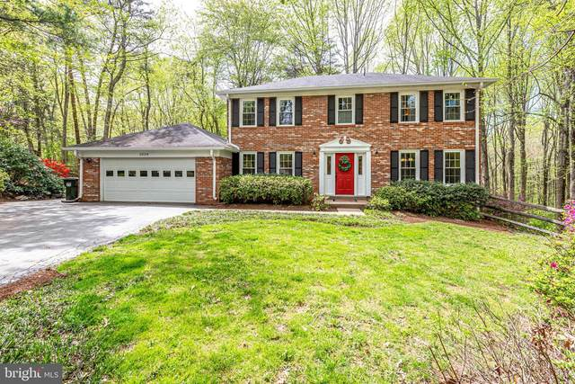 12124 Westwood Hills Drive, HERNDON, VA 20171 (#VAFX1193558) :: Network Realty Group