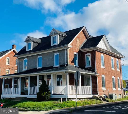 59 Franklin Avenue, SOUDERTON, PA 18964 (#PAMC689328) :: REMAX Horizons