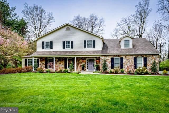 4 Roberts Road, NEWTOWN SQUARE, PA 19073 (#PADE543556) :: Keller Williams Real Estate