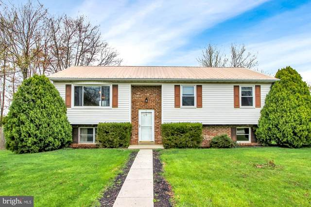 1 Little Knoll Drive, HANOVER, PA 17331 (#PAYK156450) :: The Heather Neidlinger Team With Berkshire Hathaway HomeServices Homesale Realty