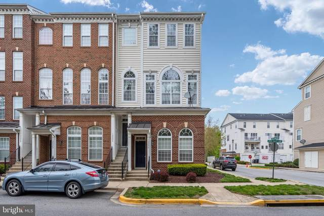 12226 Open View Lane #613, UPPER MARLBORO, MD 20774 (#MDPG603108) :: Jacobs & Co. Real Estate