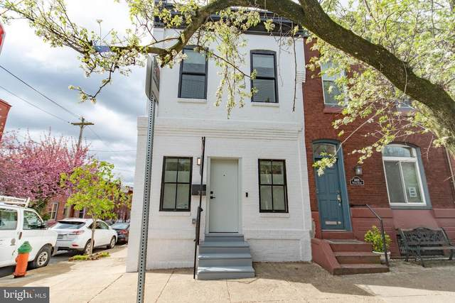 3000 Poplar Street, PHILADELPHIA, PA 19130 (#PAPH1006854) :: Jason Freeby Group at Keller Williams Real Estate