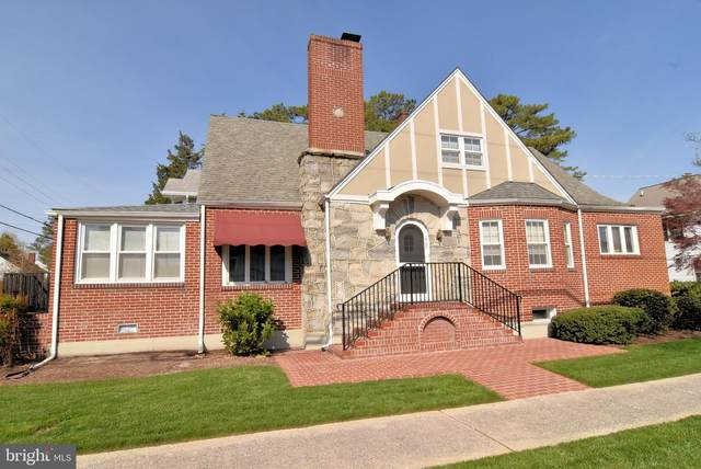 409 Bayard Avenue, REHOBOTH BEACH, DE 19971 (#DESU181104) :: Barrows and Associates