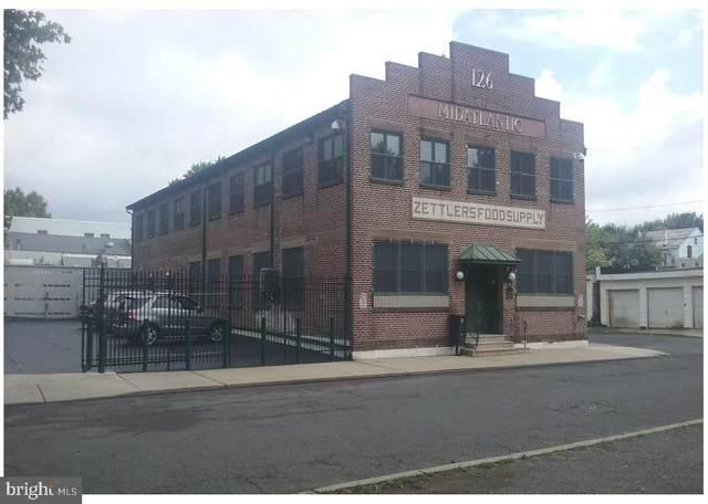 126 Lexington Street, TRENTON, NJ 08611 (MLS #NJME310848) :: Kiliszek Real Estate Experts