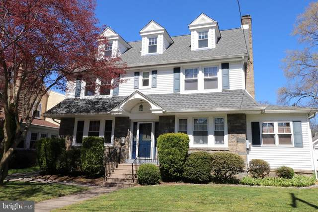735 Concord Avenue, DREXEL HILL, PA 19026 (#PADE543564) :: Jason Freeby Group at Keller Williams Real Estate