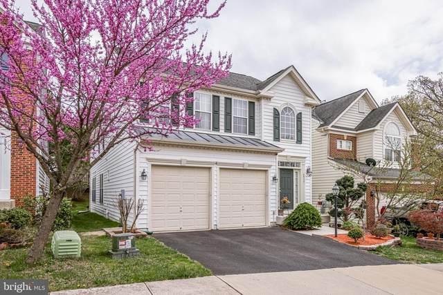 8935 Penfield Court, LORTON, VA 22079 (#VAFX1193578) :: Debbie Dogrul Associates - Long and Foster Real Estate