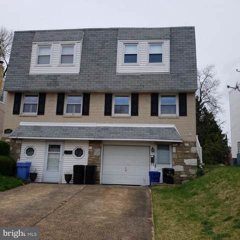 9952 Jeanes Street, PHILADELPHIA, PA 19115 (#PAPH1006868) :: Keller Williams Real Estate
