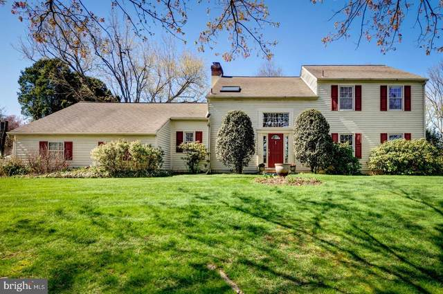 1030 Beaumont Road, BERWYN, PA 19312 (#PACT533766) :: Better Homes Realty Signature Properties