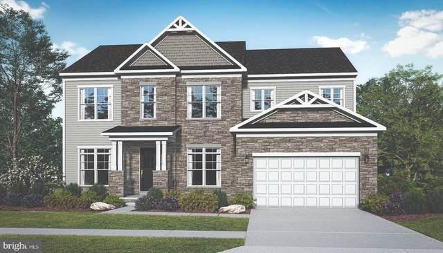 TBB Carter's Grove Drive Richmond, MANASSAS, VA 20112 (#VAPW519762) :: RE/MAX Advantage Realty