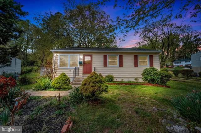 1344 E Longview Drive, WOODBRIDGE, VA 22191 (#VAPW519766) :: Shamrock Realty Group, Inc