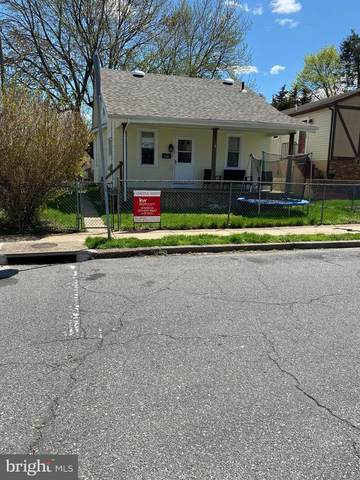 8033-35 Ryers Avenue, PHILADELPHIA, PA 19111 (#PAPH1006878) :: RE/MAX Main Line