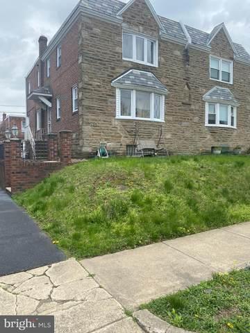 818 E Hortter Street, PHILADELPHIA, PA 19119 (#PAPH1006876) :: LoCoMusings