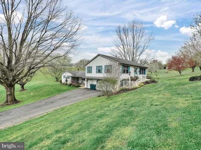110 Quarry Road, PEACH BOTTOM, PA 17563 (#PALA180444) :: The Joy Daniels Real Estate Group