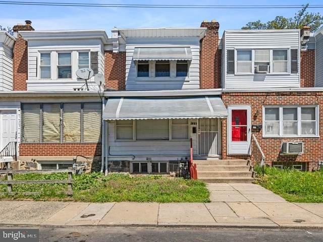 123 Wayne Avenue, DARBY, PA 19023 (#PADE543570) :: Jason Freeby Group at Keller Williams Real Estate