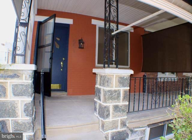 551 N Simpson Street, PHILADELPHIA, PA 19151 (#PAPH1006886) :: Lucido Agency of Keller Williams