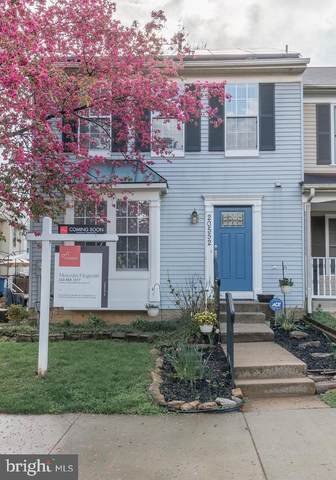 20552 Lowfield Drive, GERMANTOWN, MD 20874 (#MDMC753296) :: Crossman & Co. Real Estate