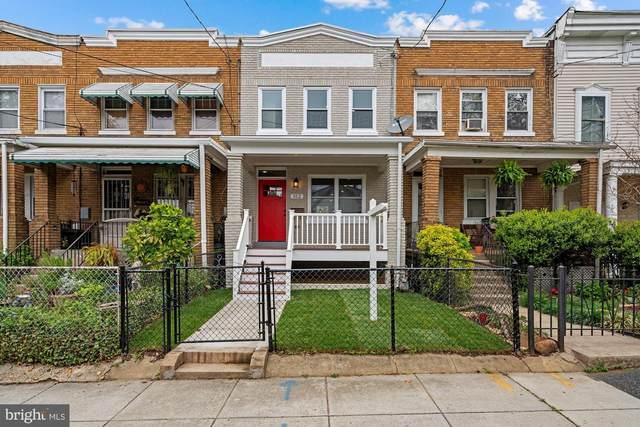 312 Channing Street NE, WASHINGTON, DC 20002 (MLS #DCDC517044) :: Maryland Shore Living | Benson & Mangold Real Estate