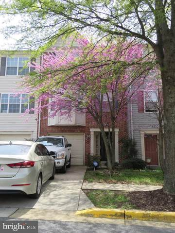 4608 Springmaid Lane, OXON HILL, MD 20745 (#MDPG603114) :: Jennifer Mack Properties