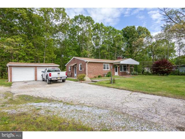 319 Buck Road, ELK TWP, NJ 08028 (#NJGL274094) :: RE/MAX Advantage Realty