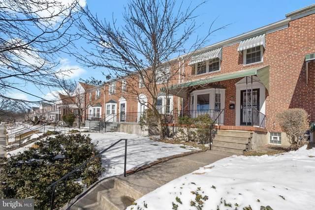 1226 Glenhaven Road, BALTIMORE, MD 21239 (MLS #MDBA547112) :: Maryland Shore Living   Benson & Mangold Real Estate