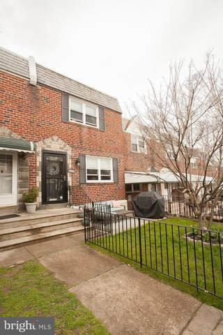 3602 W Earlham Street, PHILADELPHIA, PA 19129 (#PAPH1006898) :: Jason Freeby Group at Keller Williams Real Estate