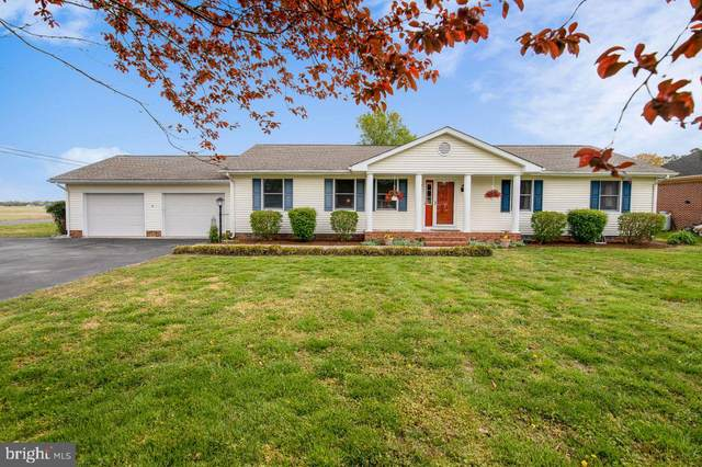 801 Briarcliff Road, SALISBURY, MD 21804 (#MDWC112536) :: The Gus Anthony Team