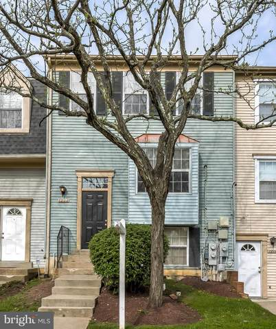 7206 Lost Spring Court #7206, LANHAM, MD 20706 (#MDPG603120) :: John Lesniewski | RE/MAX United Real Estate