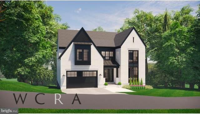 5545 32ND Street N, ARLINGTON, VA 22207 (#VAAR179648) :: Integrity Home Team