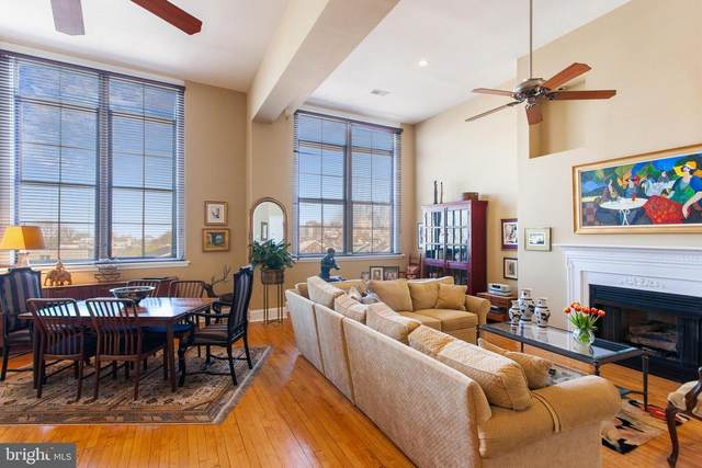 246 Fitzwater Street #15, PHILADELPHIA, PA 19147 (MLS #PAPH1006908) :: Maryland Shore Living | Benson & Mangold Real Estate