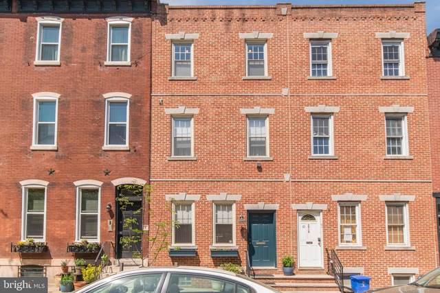 1921 Christian Street, PHILADELPHIA, PA 19146 (#PAPH1006910) :: RE/MAX Main Line