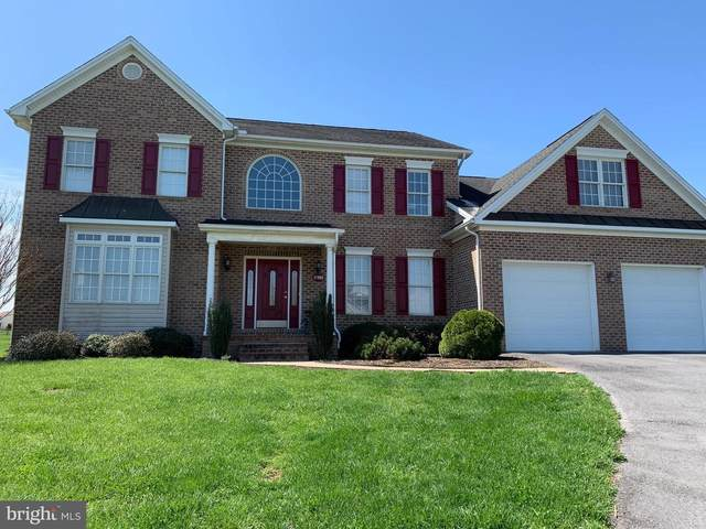 18903 Island Drive, HAGERSTOWN, MD 21742 (#MDWA179022) :: The Riffle Group of Keller Williams Select Realtors