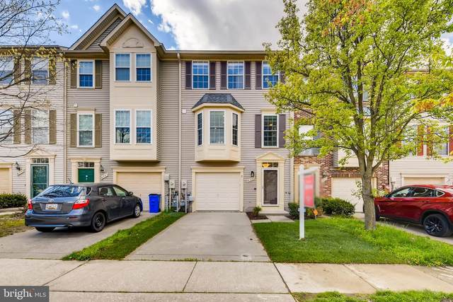 6135 Silver Arrows Way, COLUMBIA, MD 21045 (#MDHW293076) :: The Sky Group