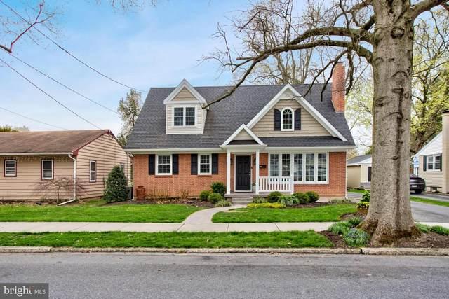122 S Fulton Street, MANHEIM, PA 17545 (#PALA180448) :: The Joy Daniels Real Estate Group