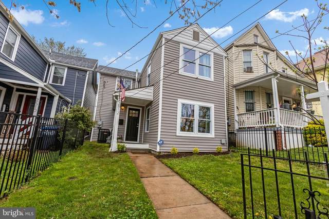 2512 22ND Street NE, WASHINGTON, DC 20018 (MLS #DCDC517064) :: Maryland Shore Living | Benson & Mangold Real Estate