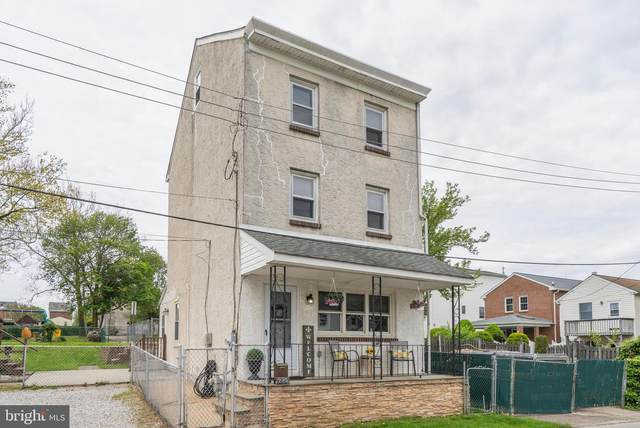 225 Bradley Street, BRIDGEPORT, PA 19405 (#PAMC689352) :: Ram Bala Associates | Keller Williams Realty