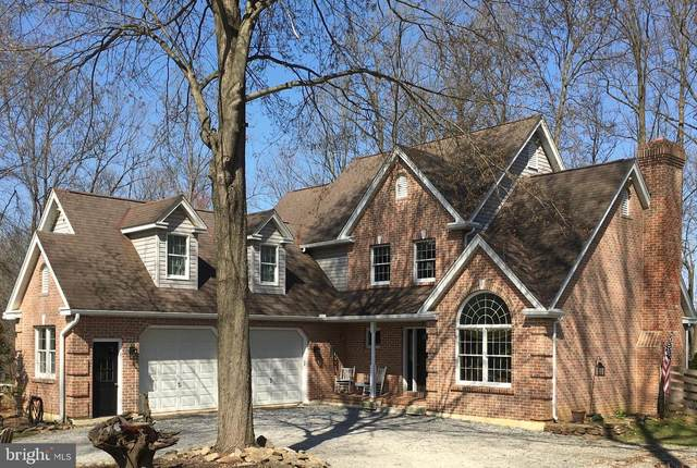 105 Lenora Lane, DOWNINGTOWN, PA 19335 (#PACT533782) :: The Dailey Group