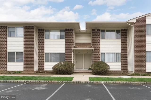 1301 Bradley Court #2, PRINCETON, NJ 08540 (#NJMX126446) :: REMAX Horizons