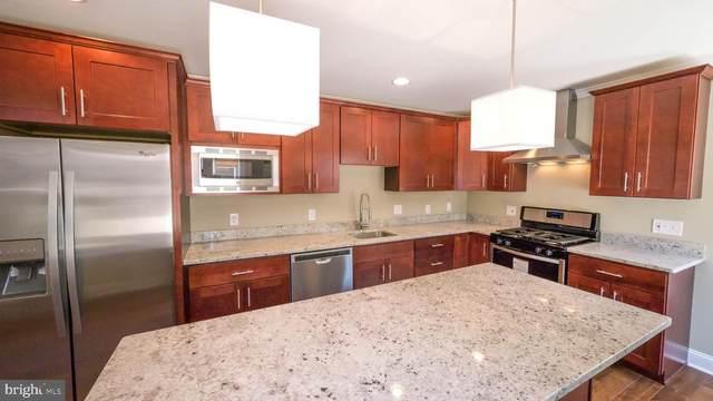 310 E Fort Avenue, BALTIMORE, MD 21230 (#MDBA547130) :: Integrity Home Team