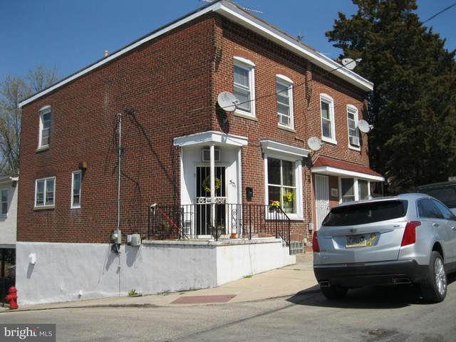 501 Sandy Street, NORRISTOWN, PA 19401 (#PAMC689370) :: ExecuHome Realty