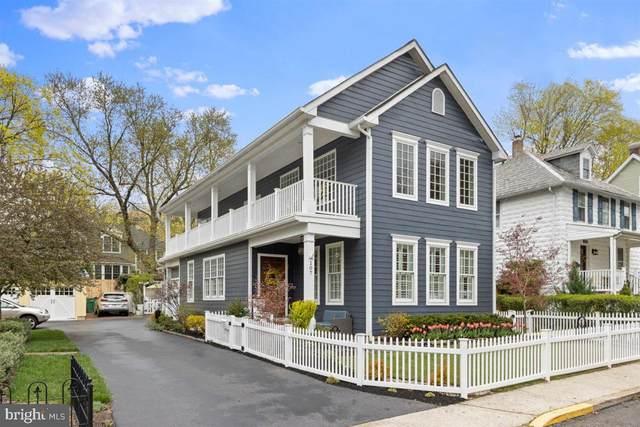 107 N Hamilton Street, DOYLESTOWN, PA 18901 (MLS #PABU524808) :: Maryland Shore Living | Benson & Mangold Real Estate