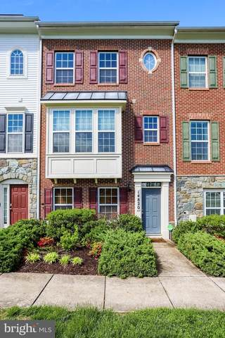 14820 Hardcastle Street, LAUREL, MD 20707 (#MDPG603132) :: Ram Bala Associates | Keller Williams Realty