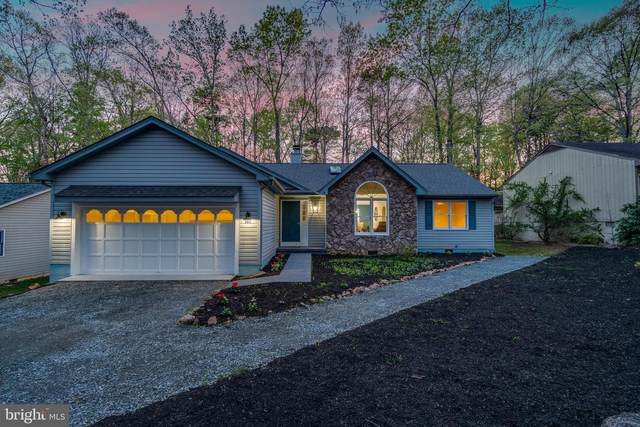 203 Tall Pines Avenue, LOCUST GROVE, VA 22508 (#VAOR139026) :: Berkshire Hathaway HomeServices McNelis Group Properties