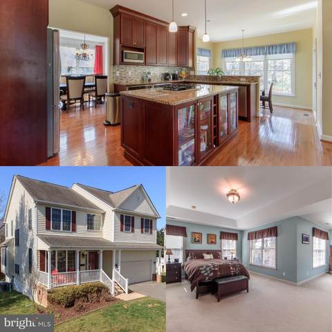 538 S Lancaster Street, ARLINGTON, VA 22204 (#VAAR179662) :: A Magnolia Home Team