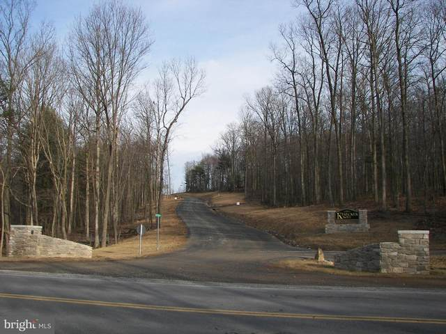 Key Pine Lane, BERKELEY SPRINGS, WV 25411 (#WVMO118330) :: The Mike Coleman Team