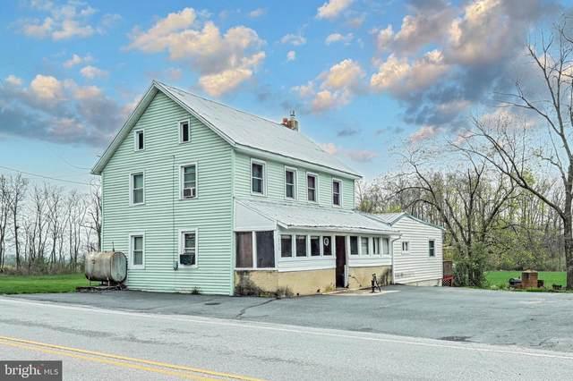 275 Old Carlisle Road, BIGLERVILLE, PA 17307 (#PAAD115736) :: Flinchbaugh & Associates