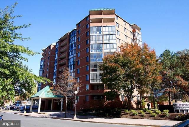 1001 N Randolph Street #508, ARLINGTON, VA 22201 (#VAAR179668) :: The Vashist Group