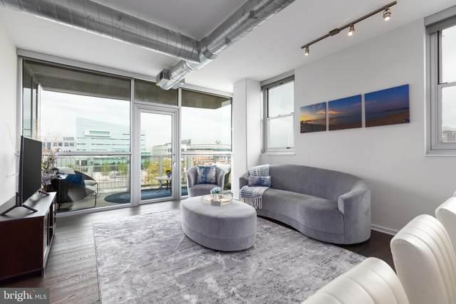 3409 Wilson Boulevard #402, ARLINGTON, VA 22201 (#VAAR179670) :: Debbie Dogrul Associates - Long and Foster Real Estate