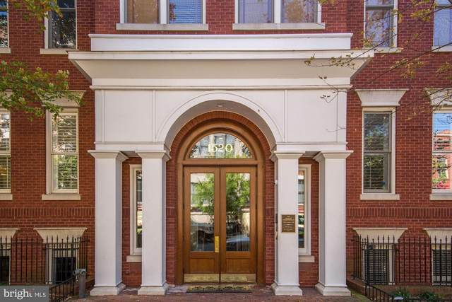 1520 O Street NW #108, WASHINGTON, DC 20005 (MLS #DCDC517084) :: Maryland Shore Living | Benson & Mangold Real Estate