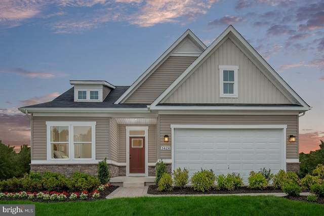 Alexandra Lane, HARRISBURG, PA 17112 (#PADA132220) :: The Heather Neidlinger Team With Berkshire Hathaway HomeServices Homesale Realty